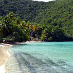 Little Cinnamon Bay Beach