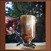 Socrates' Whiskey-Chocolate-Coffee Float