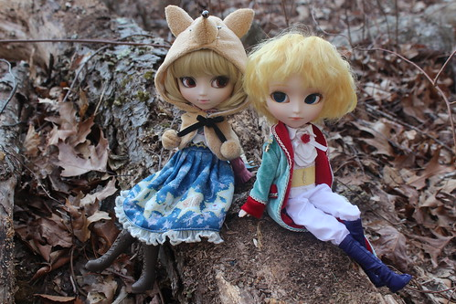Fox & Le Petit Prince