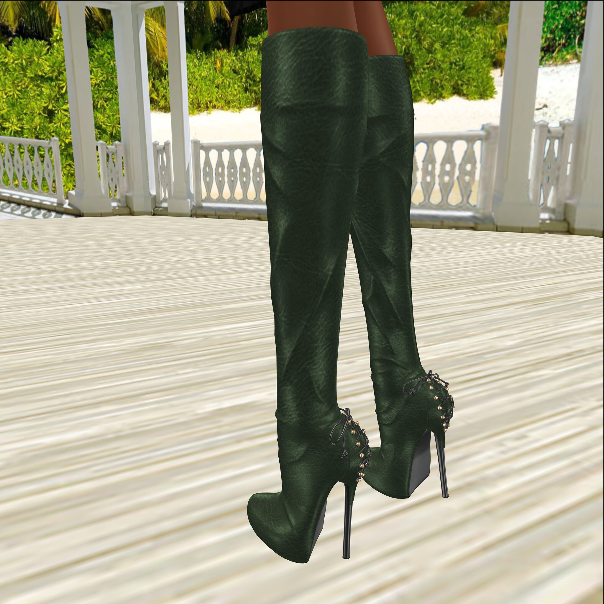 LAVIAN&CO-By Sage,  Belenda Boots In Steals and Deals