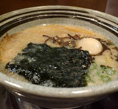 Orenchi Ramen! Finally got to try this place!