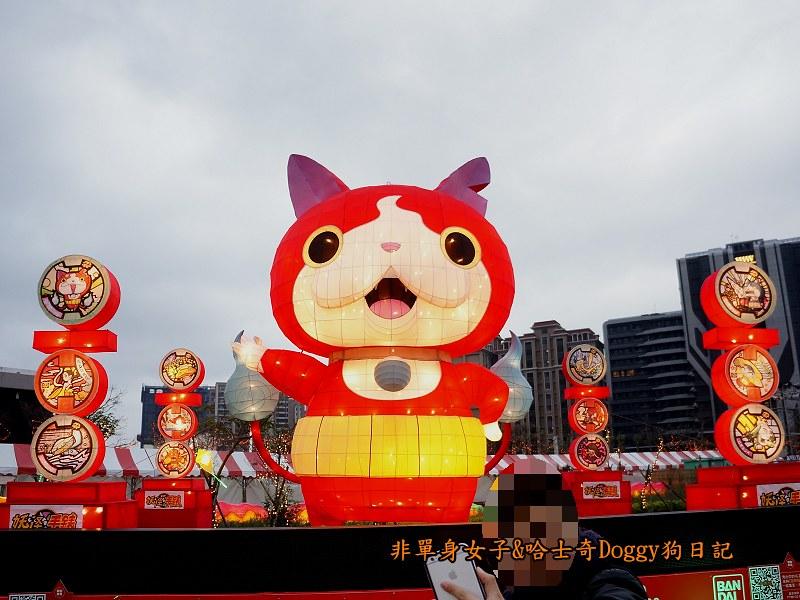 2016桃園台灣燈會01