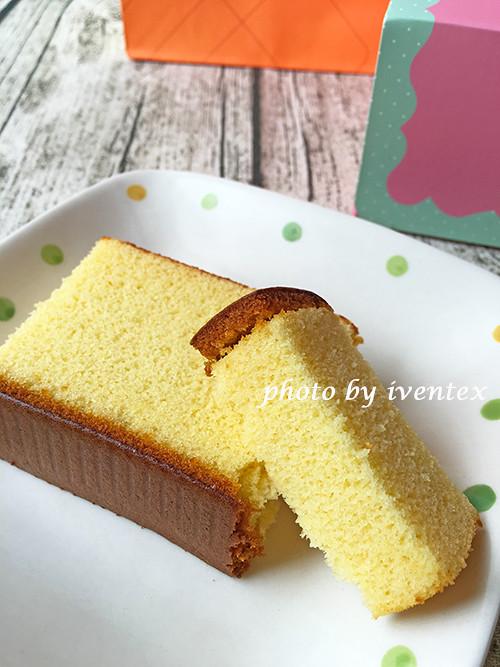 05刀口力彌月蛋糕金格長崎蛋糕蜂蜜