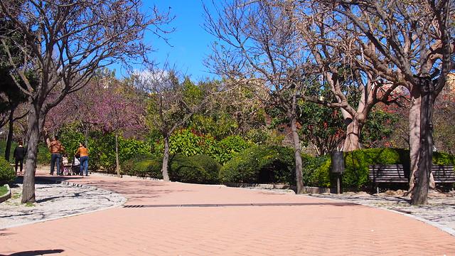 Benalmadena puisto