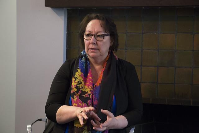 Sheila Watt-Cloutier - 3/4/16