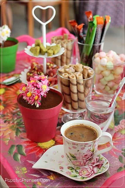 kahve t