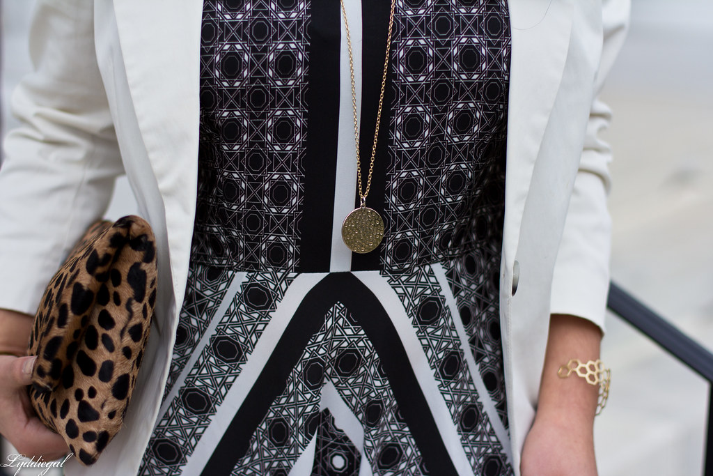 printed maxi dress, white blazer, leopard clutch-7.jpg