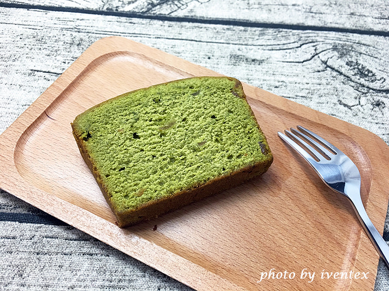 09刀口力彌月蛋糕波波諾諾bobonono磅蛋糕包種茶梅