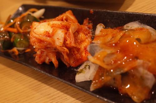 キムチ Kameido Kicchou 11