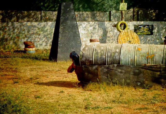 Paintball - 50 Pellets Bangalore