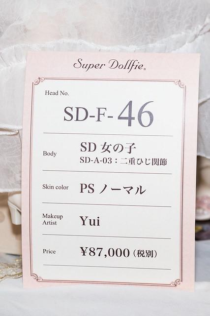 HTドルパ京都13 フルチョイスワンオフ SD F-46