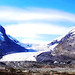Athabasca Glacier Panorama by Alan FEO2