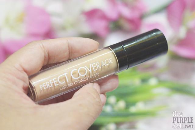 Flormar Perfect Coverage Liquid Concealer