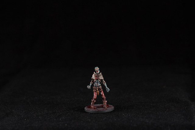 ZOMBICIDE: Black Plague - Walker .005