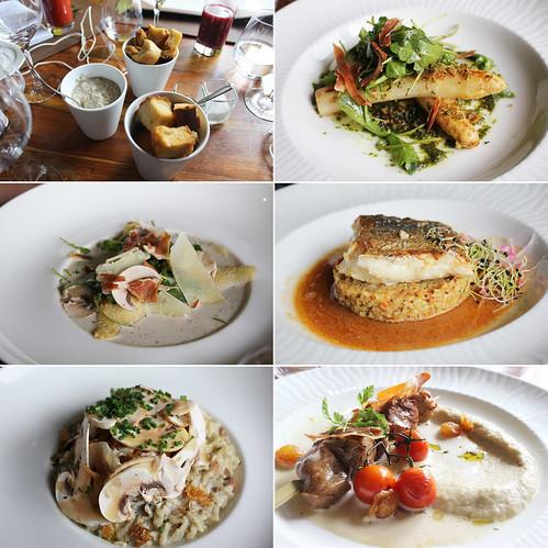 Restaurant L`arôme Tours (2)