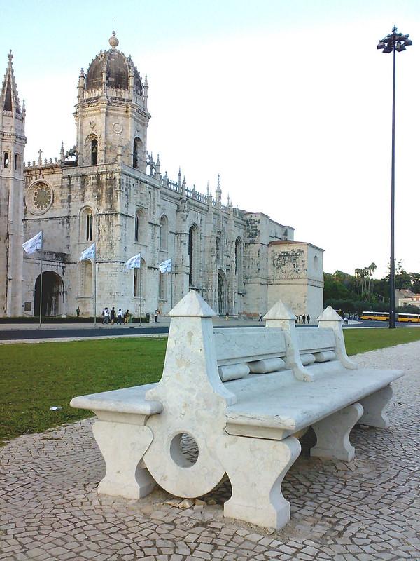 Praça do Império, Lisboa, Portugal