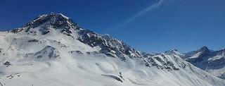 Les Arcs - Mont Pourri