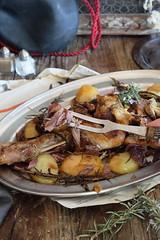 Paletilla de cordero al horno by Jamie Oliver -Slo…