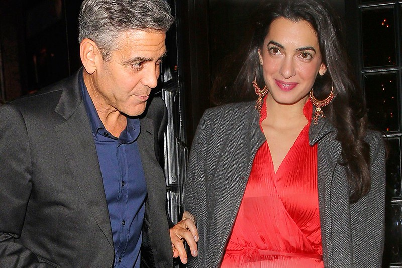 Фото Джорджа Клуни сейчас