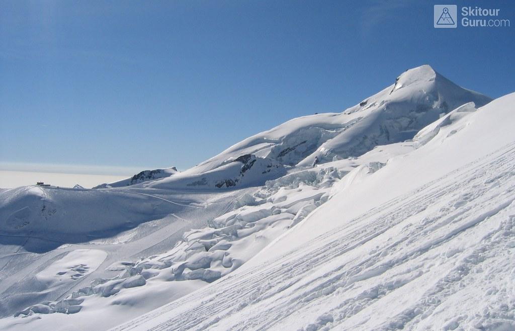 Alphubel Walliser Alpen / Alpes valaisannes Switzerland photo 11