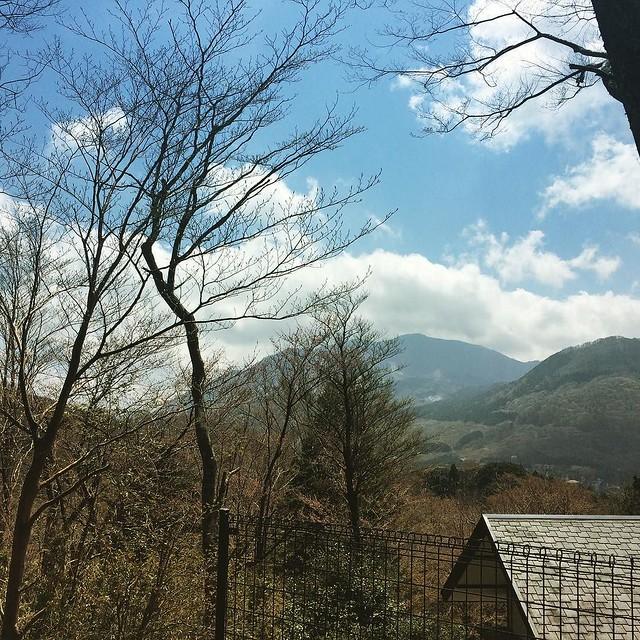 Photo:山の方から来てくれればいいのに #片想い By madams_lunch