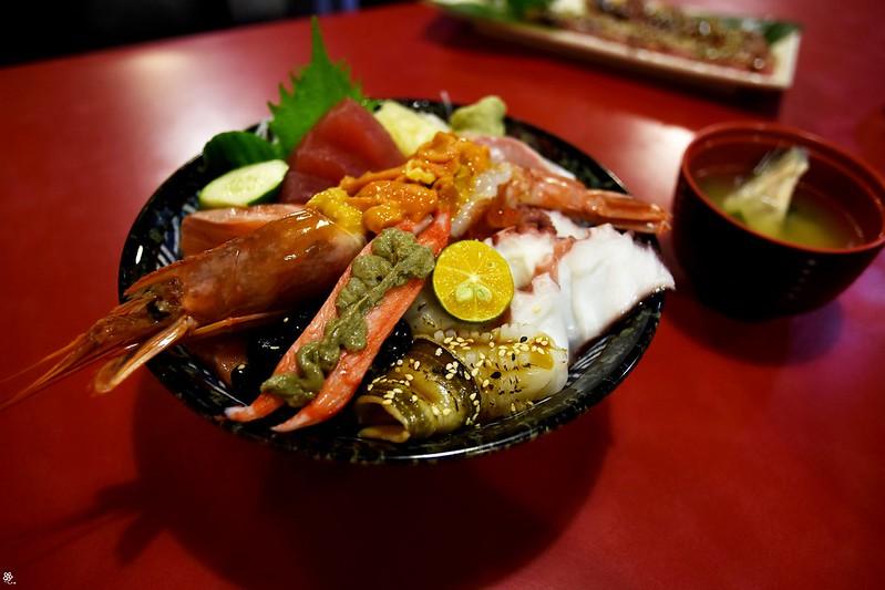 八八食堂菜單板橋海鮮日式料理拉麵生魚片推薦 (12)
