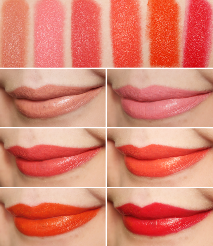 sleek lip vip semi-matte lipstick (3)