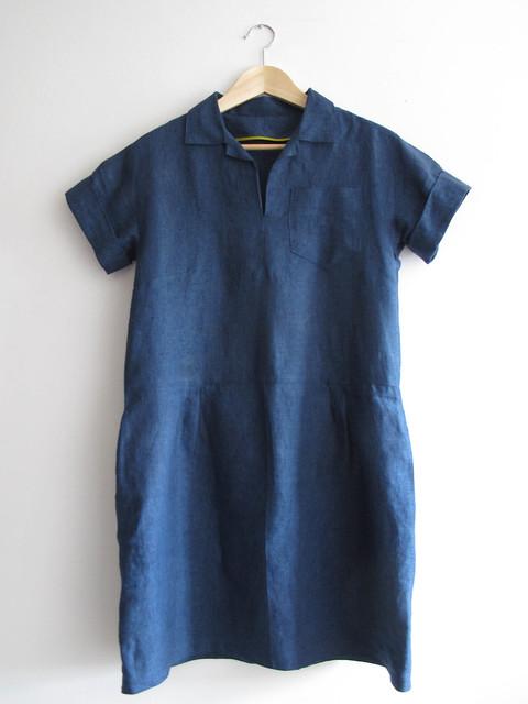 Factory dress-1-2
