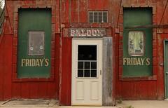 Fridays: Nobody Comes Here No More - La Salle, IL - 26 APR 2016 - 5DS - 133