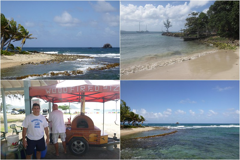 St. Lucia (12