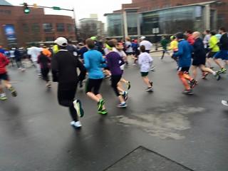 Greenville News Run Downtown 5k 2016