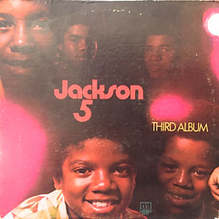 JACKSON 5:THIRD ALBUM(JACKET A)
