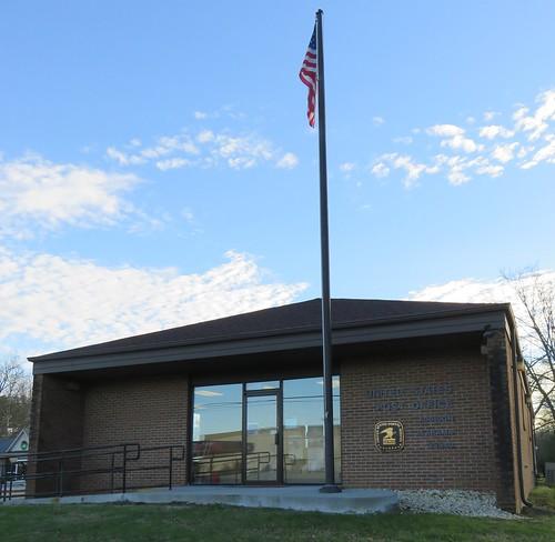 Post Office 35540 (Addison, Alabama)