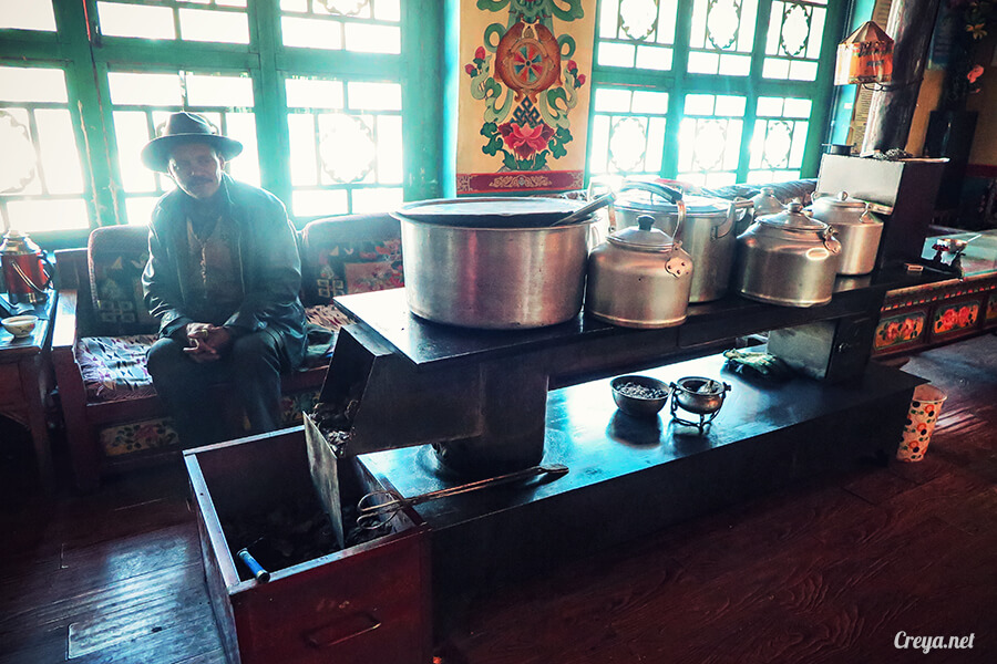 2015.12.29 ▐ Tibet 西藏踢北去 ▐ 身心大突破的公路之旅,從拉薩一路向東到林芝(上集 - 米拉山口與如廁記) 10.jpg