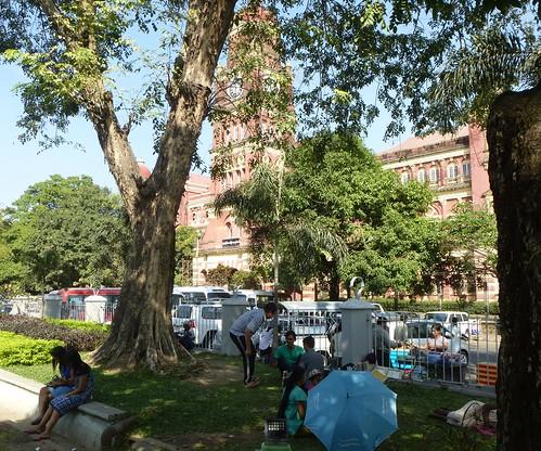 Birmanie-Yangon-Ville (12)