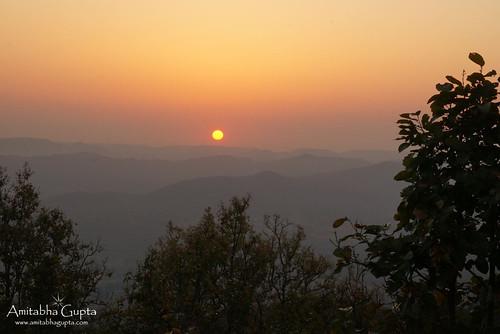 jharkhand netarhat touristspotsofjharkhand sunrisefromnetarhat sunriseatnetarhat netarhatsunrise prabhatviharnetarhat