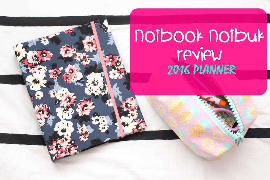 notbook notbuk COVER 2