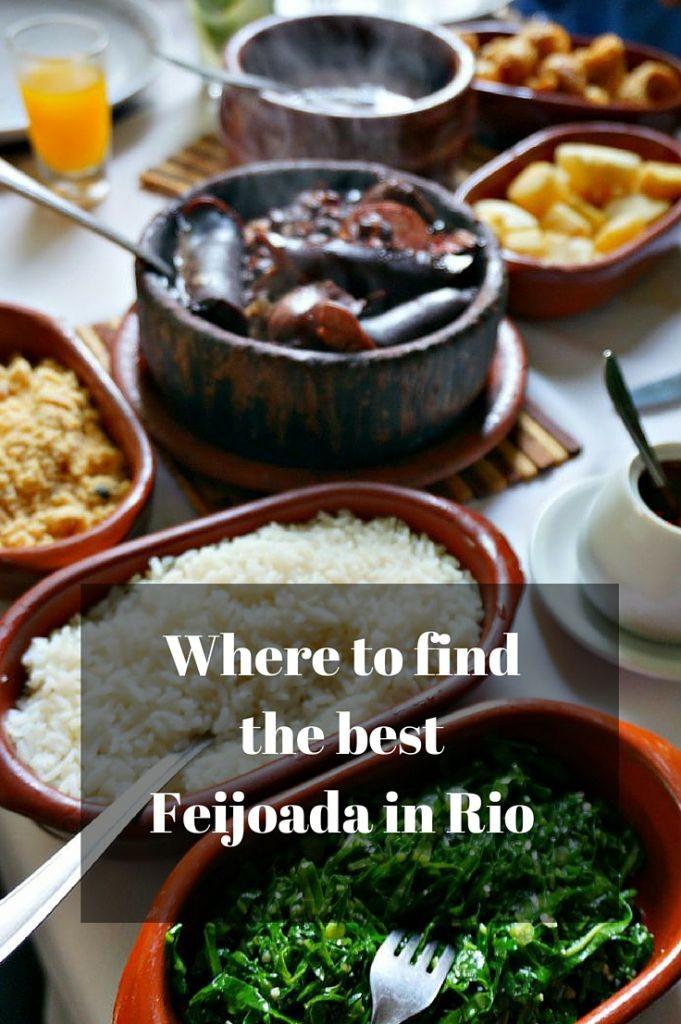 Brazilian Feijoada