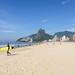 Rio de Janeiro, Brazil - Ipanema Beach by GlobeTrotter 2000
