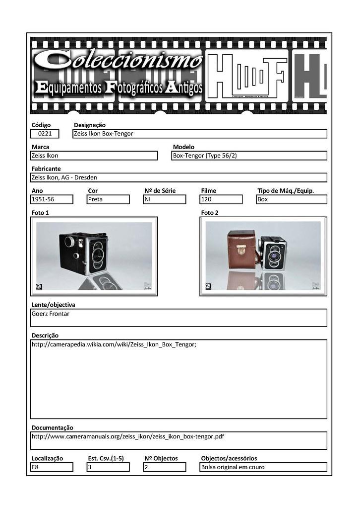 Inventariação da colecção_0221