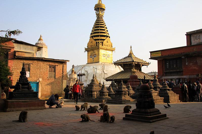 Harati Devi Temple | Kathmandu