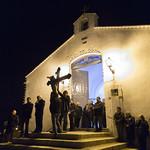 Año 2013 - Via Crucis Nocturno