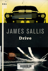 James Sallis, Drive