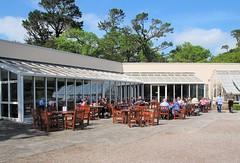 Muckross House restaurant