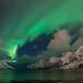 Ersfjordbotn - Norway by Mr F1