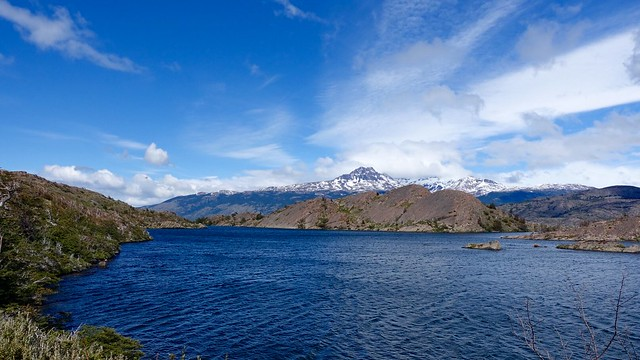 Laguna de Patos