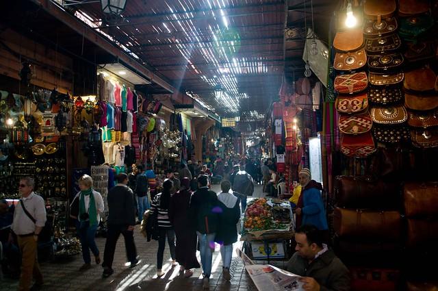 Marrakesh 2016