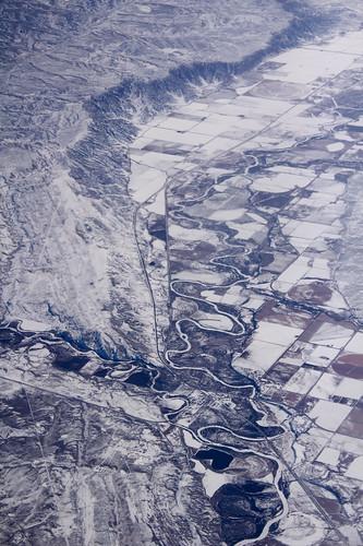 Manderson, Wyoming