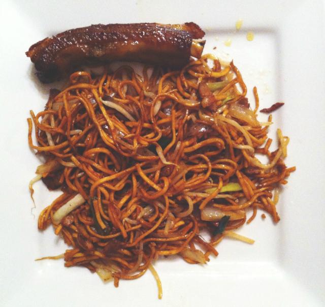 vivatramp chow mein