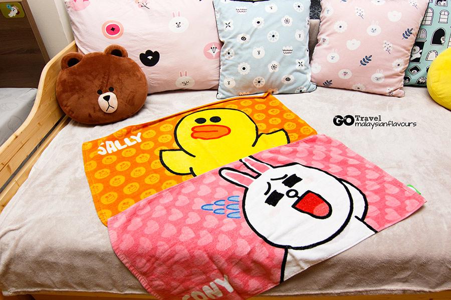 Room+Plus Hostel Korea at Hongdae Seoul